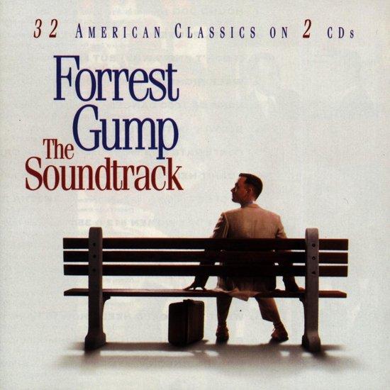 Original Soundtrack - Forrest Gump - The Soundtrack