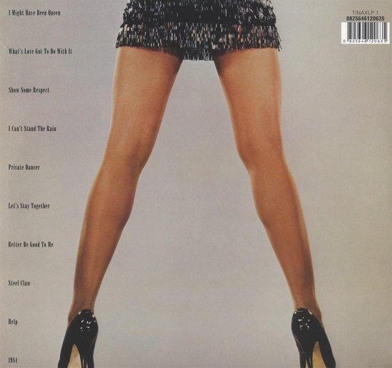 Private Dancer (LP)