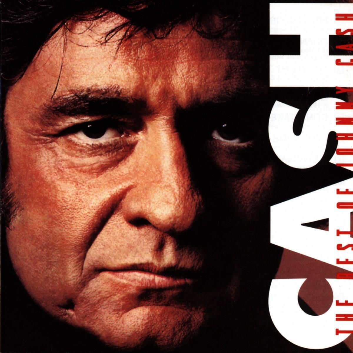Best of Johnny Cash - Johnny Cash