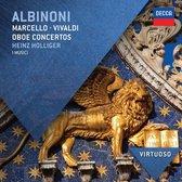 Albinoni Oboe Concertos + Concertos By Marcello &