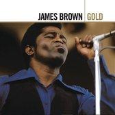 James Brown - Gold