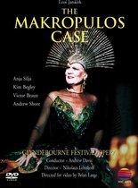 Glyndebourne Festiva - The Makropulos Case