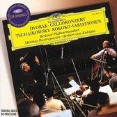 Cello Concerto/Variations On A Rococo Theme