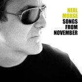 Songs From November
