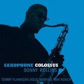 Saxophone Colossus -Hq- (LP)
