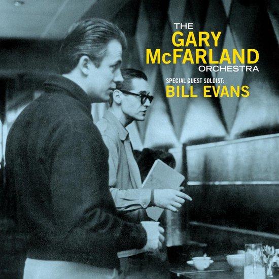 Special Guest Soloist: Bill Evans