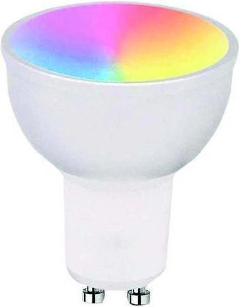WOOX R5077 intelligente verlichting Wit 4,5 W