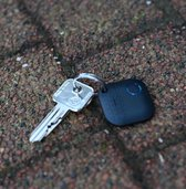 Sleutelvinder 2021 - GPS Tracker - Bluetooth 5.0 Keyfinder - Extra CR2032-  Zwart