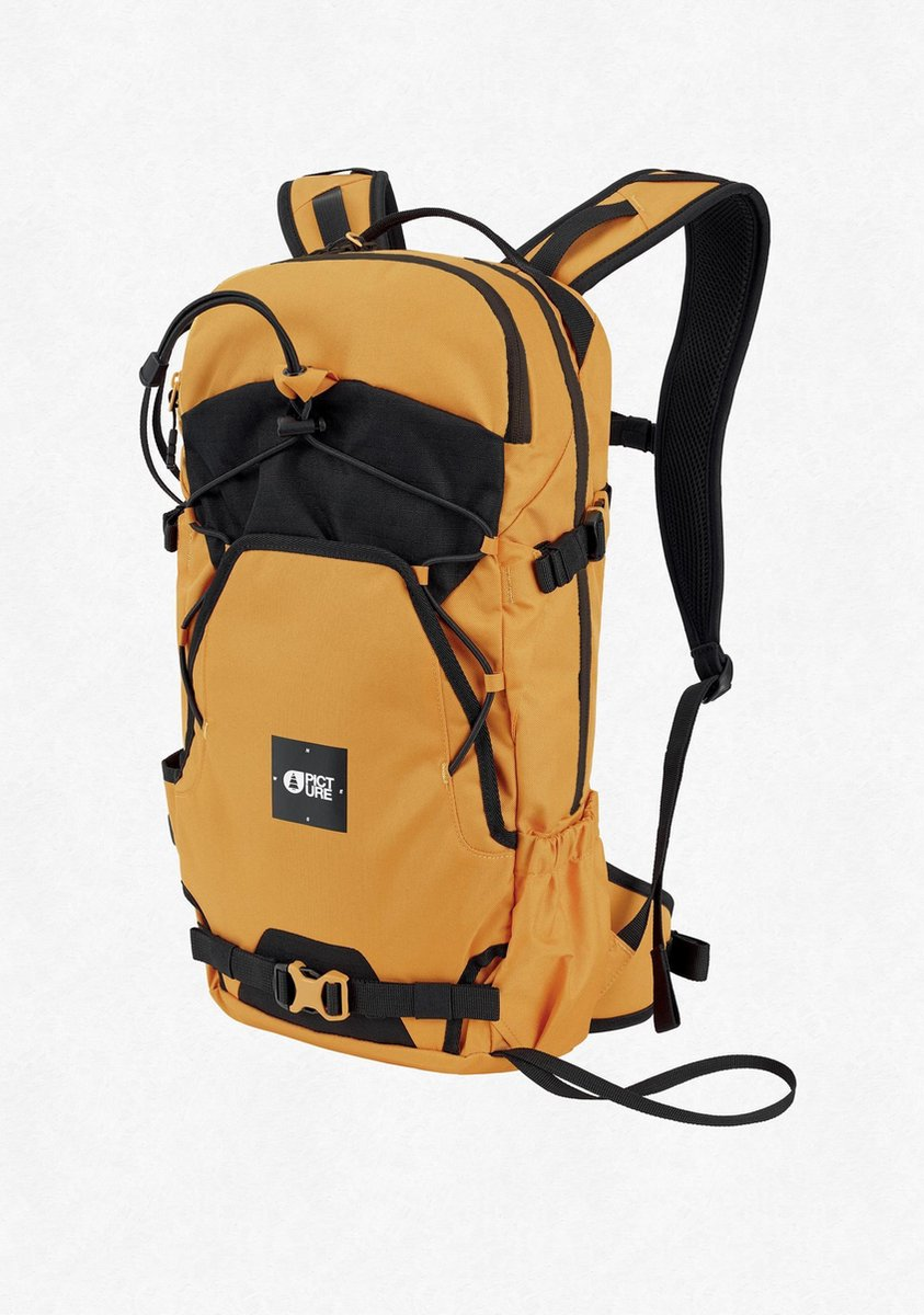 Picture Sunny 18 liter rugzak yellow
