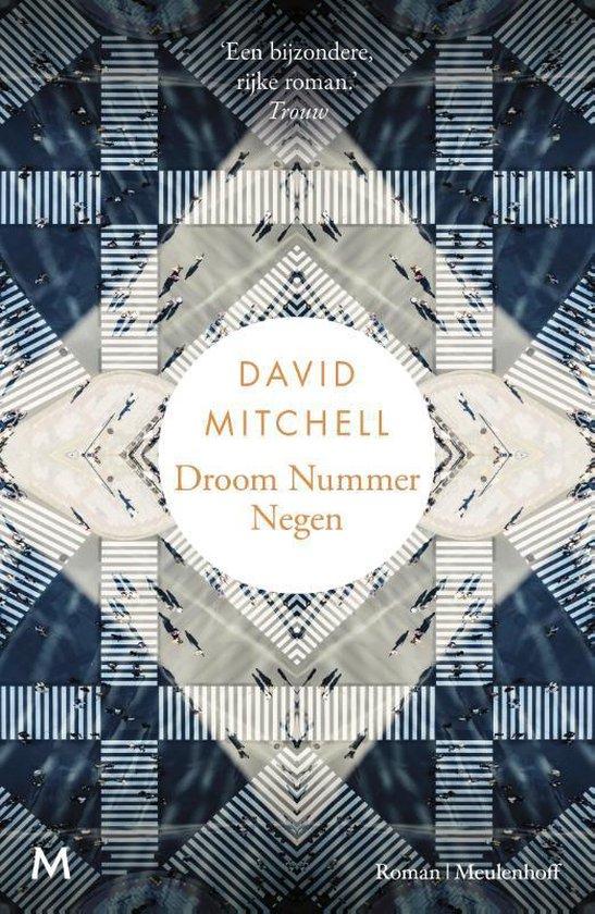 Droom Nummer Negen - David Mitchell   Fthsonline.com