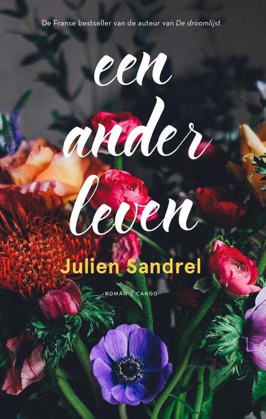Een ander leven - Julien Sandrel |