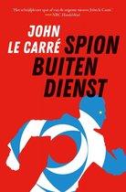 Boek cover Spion buiten dienst van John le Carré (Onbekend)