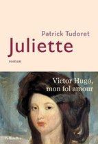 Omslag Juliette