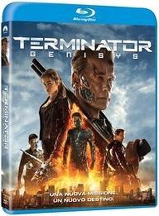 laFeltrinelli Terminator - Genisys Blu-ray Italiaans