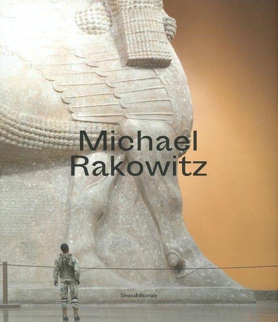 Boek cover Michael Rakowitz van Carolyn Christov-Bakargiev (Paperback)