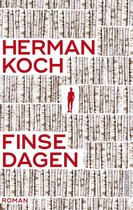 Boek cover Finse dagen van Herman Koch (Paperback)