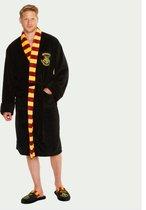 Badjas - Harry Potter Hogwarts Heren - Fizz