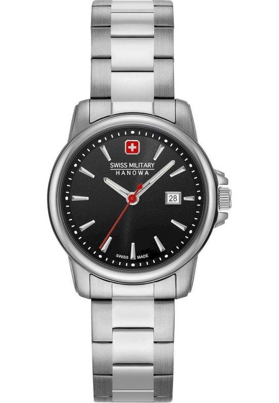 Swiss Military Hanowa Mod. 06-7230.7.04.007 - Horloge