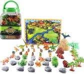 Dinosaurus Speelgoed Set 50-delig