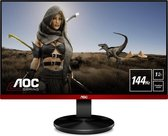 AOC G2490VXA - Full HD VA Gaming Monitor - 24 inch (144hz)