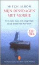 Mijn Dinsdagen Met Morrie