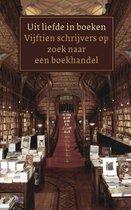 Boek cover Uit Liefde In Boeken van Jan Siebelink
