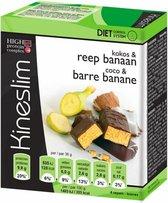 Kineslim Snack Reep Banaan & Kokos