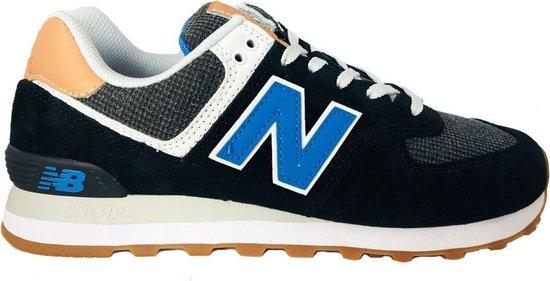 Zwarte NEw Balance Sneakers 574