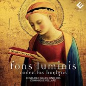 Fons Luminis Codex Las Huelgas