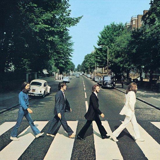 Abbey Road 50th Anniversary Edition (LP)