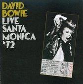 David Bowie - Live In Santa Monica '72