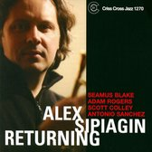 Sipiagin Alex (Quintet) - Returning