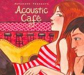 Putumayo Presents: Acoustic Cafe