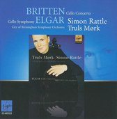 Elgar/Britten  Cello Concerto