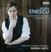 Enescu: Ouverture De Concert
