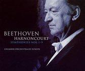 Beethoven L. Van - Complete Symphonies