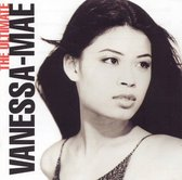 The Ultimate Vanessa-Mae Colle