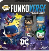 Funko Pop! Funkoverse DC Comics 100 Base Set