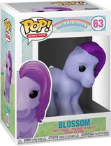 Pop My Little Pony Blossom Vinyl Figure