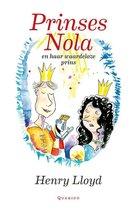 Prinses Nola en haar waardeloze prins