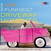 NPR More Funniest Driveway Moments