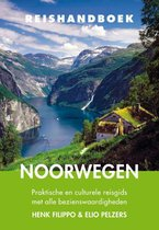 Reishandboek Noorwegen