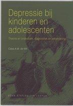 Depressie bij kinderen en adolescenten
