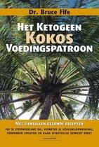 Het Ketogeen Kokos Voedingspatroon - Boek