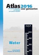 Atlas voor gemeenten  -  Atlas voor gemeenten 2016 Water