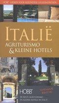 HOBB Gidsen voor bijzondere logeeradressen - Italie