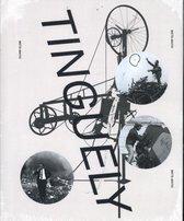 Jean Tinguely. Multiple Words. Retrospective