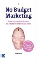 No budget marketing