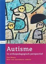 Autisme in orthopedadgogisch perspectief