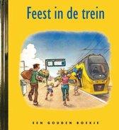 Gouden Boekjes  -   Feest in de trein